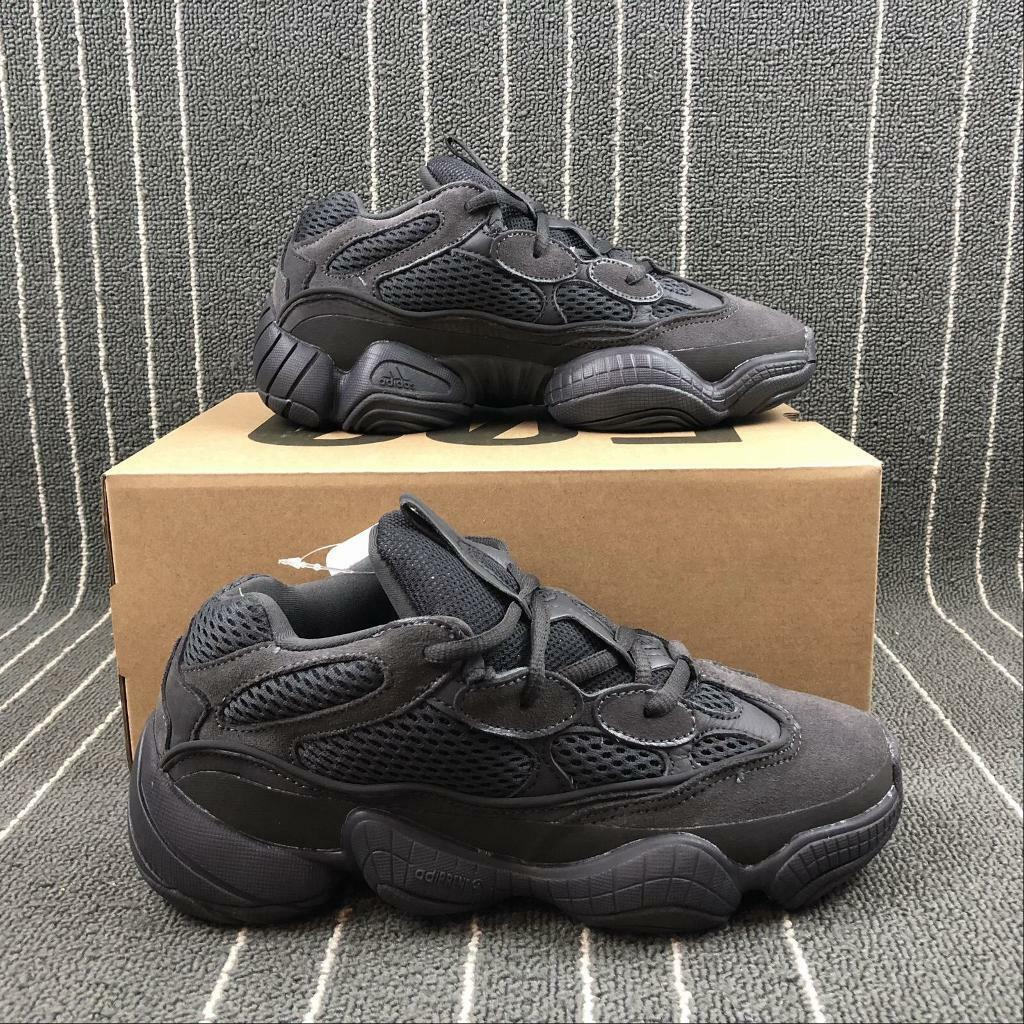 check out 9577d a3ae8 adidas Yeezy 500 Utility Black   in Bermondsey, London   Gumtree