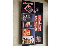 Monopoly Las Vegas edition.