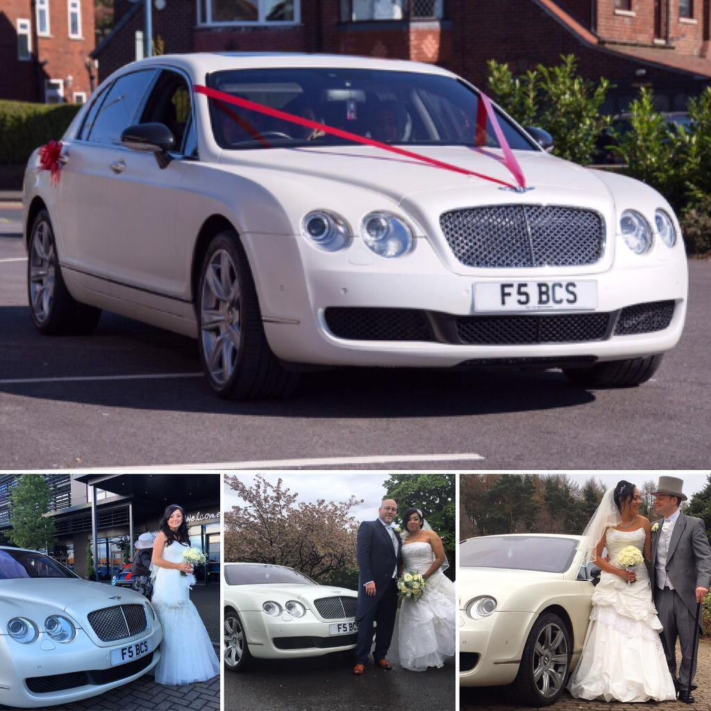 Wedding Chauffeur Car Hire Prom Car Hire BentleyAston Martin - Bentley chauffeur