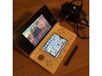 HUGE Nintendo 3DS Bundle - 33 3DS Games, 150 SNES Games
