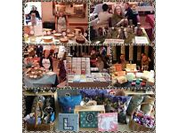 Craft fair at The Fox -