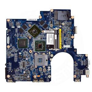 dell vostro 1710 1720 nvidia laptop motherboard system cn 0d816k d816k ebay. Black Bedroom Furniture Sets. Home Design Ideas