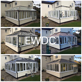 Guardian Warm Roof - Replacement Tiled Conservatory Roof System - Exmouth Installers