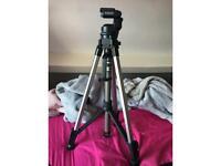 Jessops camera tripod TP 323