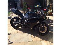 Yamaha-R1 YZF-R1 - Black