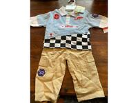 Baby boy kids, 2 piece, top and trousers, Brand New, 18-24 mths