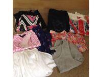 Size 12 Clothes Bundle.