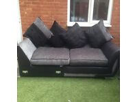 3 seater sofa from DFS 6 months old only £200