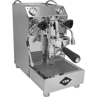Vibiemme VBM Domobar Junior Home Office Espresso Machine - Made In Italy