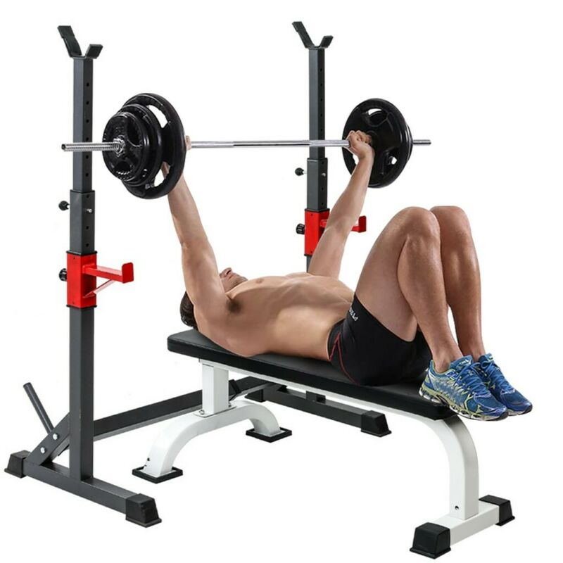 Stands Crossfit Weight Lifting