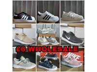 WHOLESALE NIKE ADIDAS CONVERSE NEW