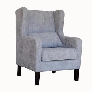 Luxury Accent Chairs and Benches / Ottomans - Brand NEW in a box
