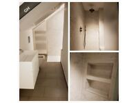 Team of carpenters, kitchen, bathroom fitters, flooring, fitted wardrobes