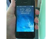 iPhone 4 16GB O2 Tesco Black