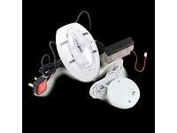 Ei170RF RadioLINK Alarm Kit for the Deaf & Hard of Hearing