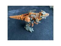 "Transformers Grimlock 18"" Action Figure"
