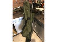 Fox R series tri rod bag