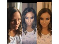 ROFESSIONAL MOBILE MAKEUP ARTIST-TAKING CHRISTMAS BOOKINGS NOW