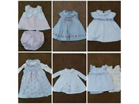 Baby girl clothes newborn upto one month