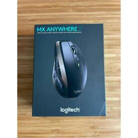 Logitech MX ANYWHERE 2 wireless Bluetooth mouse