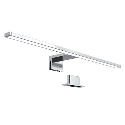LED Badezimmer Beleuchtung Bad Spiegel-Leuchte Aufbau-Lampe IP44 Schminklicht 8W ()