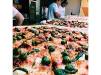 Sous Chef for Pizza Place Boxpark, Shoreditch