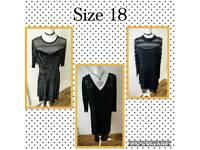 New dresses size 18