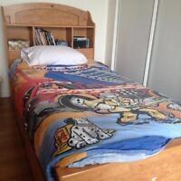 Childrens single bedframe