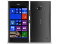 Nokia Lumia 735 Smartphone (unlock ) 8Gb Microsoft 4G LTE