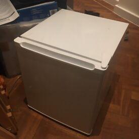 Argos Table Top Fridge Freezer - 1 year old