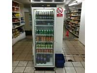 TEFCOLD fridge