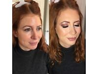 Professional Fully Qualified Make Up Artist