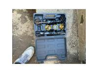 Power g solder kit