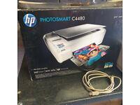 HP C4480 Digital Printer