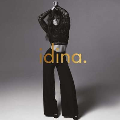 как выглядит Музыкальная запись New: Idina Menzel: idina.  Audio CD фото