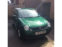 Volkswagen Lupo 1.4 S 3dr - £1000