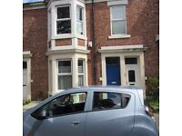 2 Bed Lower Flat, Gainsborough Grove, Fenham, NE4 5PJ
