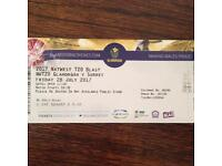 T20 Cricket Tickets