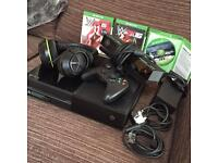 Xbox One 500GB with Kinect, Turtle Beach Headset and Many Games