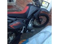 malaguti x3m 125cc fully working now