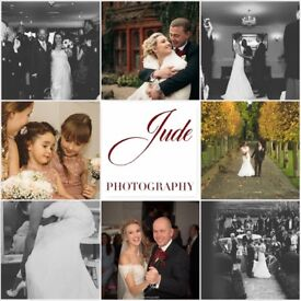 Wedding photography - £650 - from bridal prep and I stay after first dance!