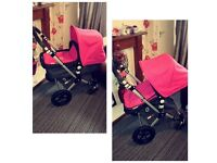 Bugaboo cameleon pink REDUCED!!