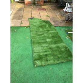 Artificial grass 30mm thick