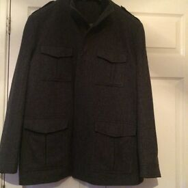 Men's winter coat/jacket