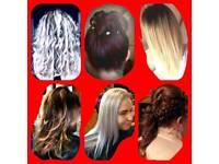 Mobile hairdresser/ Barber 07568163632