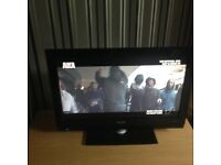 32 inch philips tv for sale works great open to offers