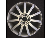 Ford Fiesta ST ST150 Alloy Wheels 2005-2008 MY project for refurb