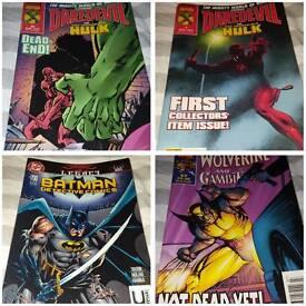 collectors comics