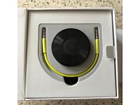Chromecast Audio boxed