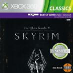 Skyrim the Elder Scrolls V Classics - XBox 360 Game